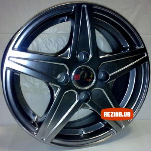 Купить диски Sportmax Racing SR2020 R14 4x100 j6.0 ET35 DIA67.1 HB