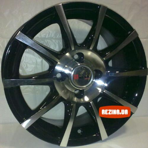 Купить диски Sportmax Racing SR2031 R14 4x100 j6.0 ET35 DIA67.1 BP