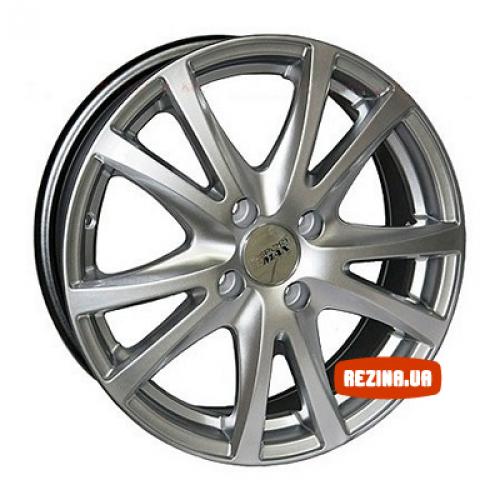 Купить диски Sportmax Racing SR2036 R15 5x100 j6.0 ET40 DIA67.1 HS1
