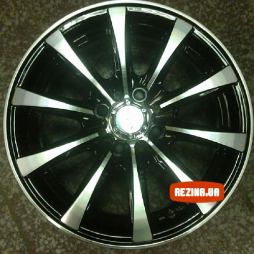Купить диски Sportmax Racing SR3102 R15 4x100 j6.5 ET38 DIA67.1 BP