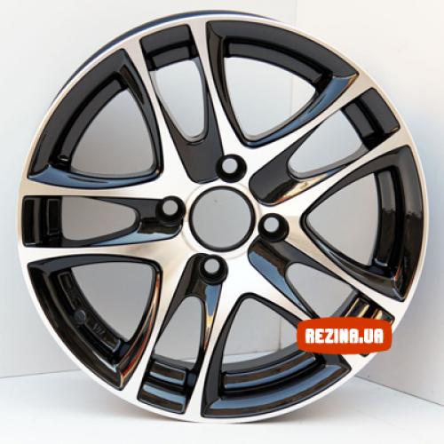 Купить диски Sportmax Racing SR3104 R13 4x100 j5.5 ET25 DIA67.1 BP