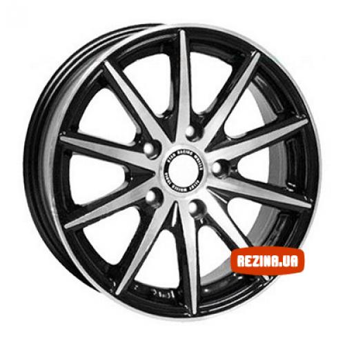 Купить диски Sportmax Racing SR3105 R13 4x98 j5.5 ET25 DIA58.6 BP