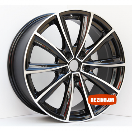 Купить диски Sportmax Racing SR3116 R17 5x114.3 j7.5 ET40 DIA67.1 BP