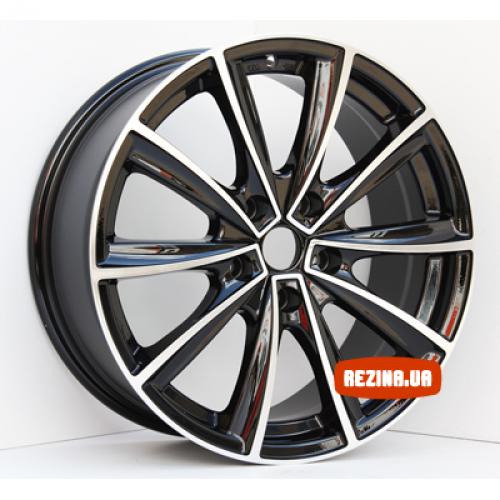 Купить диски Sportmax Racing SR3116 R13 4x98 j5.5 ET25 DIA58.6 silver