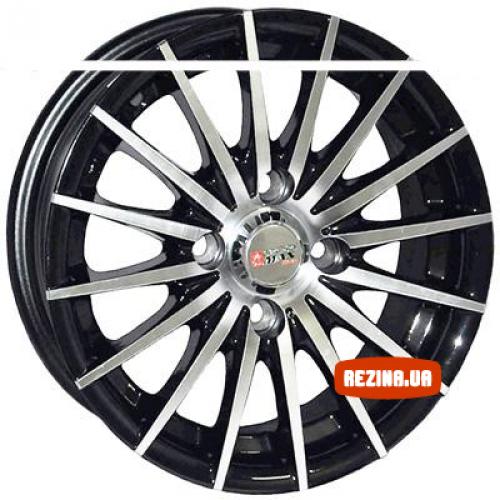 Купить диски Sportmax Racing SR3144 R15 4x100 j6.5 ET38 DIA67.1 BP
