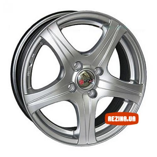 Купить диски Sportmax Racing SR3159 R15 4x100 j6.0 ET35 DIA67.1 HS