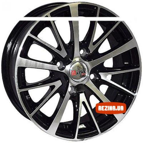 Купить диски Sportmax Racing SR3173 R14 4x114.3 j6.0 ET35 DIA67.1 BP