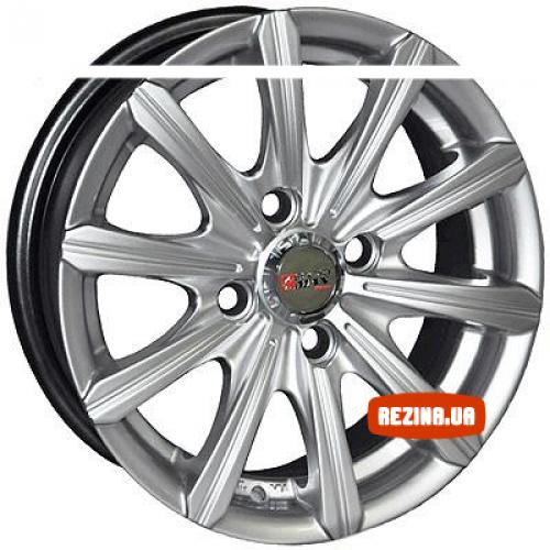 Купить диски Sportmax Racing SR3183 R15 4x100 j6.5 ET40 DIA67.1 HS