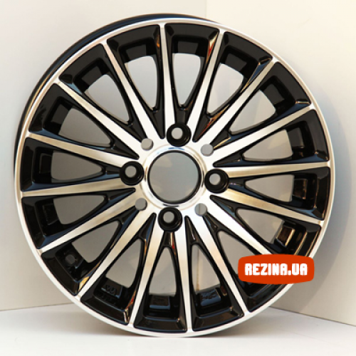 Купить диски Sportmax Racing SR393 R15 4x100 j6.5 ET38 DIA67.1 BP