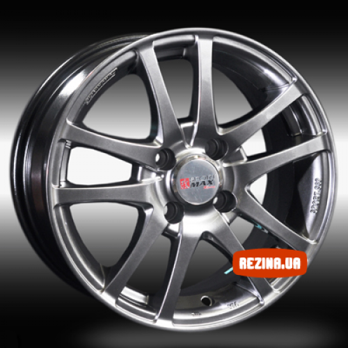 Купить диски Sportmax Racing SR450 R14 4x100 j6.0 ET38 DIA67.1 HB