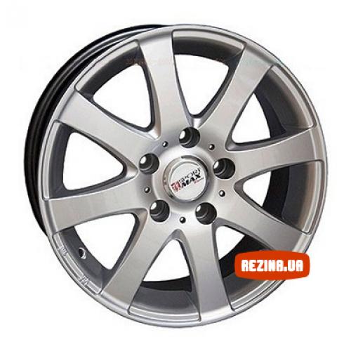 Купить диски Sportmax Racing SR461 R15 5x114.3 j6.5 ET35 DIA67.1 HS