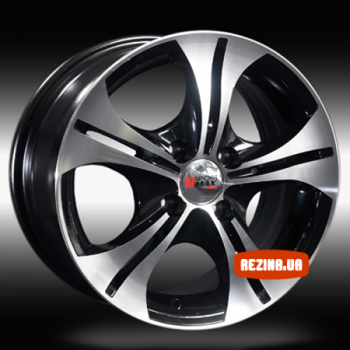 Купить диски Sportmax Racing SR512 R14 4x100 j6.0 ET35 DIA67.1 CHC