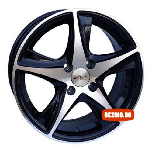 Купить диски Sportmax Racing SR525 R14 4x100 j6.0 ET35 DIA73.1 MB