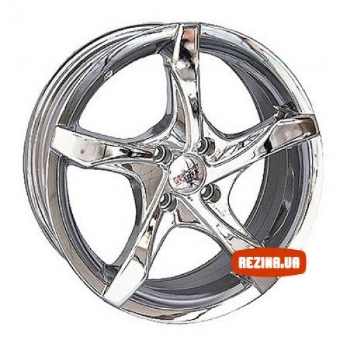 Купить диски Sportmax Racing SR544 R16 4x100 j7.0 ET35 DIA67.1 CHC