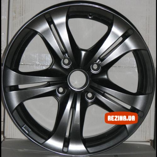 Купить диски Sportmax Racing SR680 R16 5x112 j7.0 ET38 DIA67.1 HB