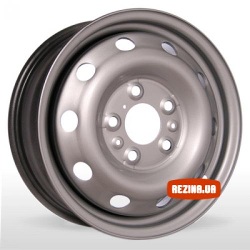 Купить диски Steel YA-1112 R16 5x130 j6.0 ET68 DIA78.1 silver