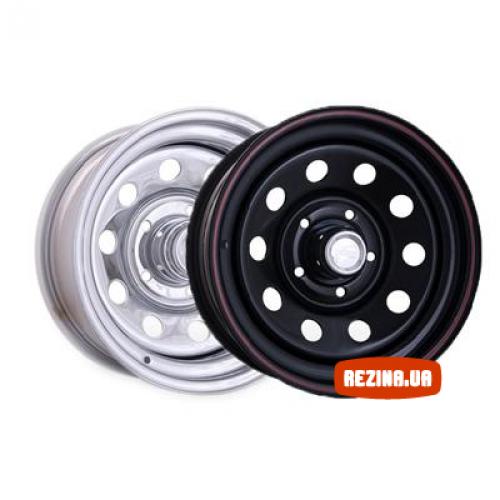 Купить диски Steel YDH-A11 R16 5x130 j7.0 ET15 DIA84.1 Black