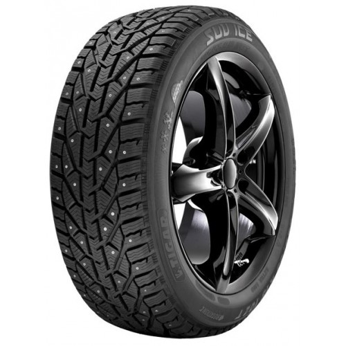 Купить шины Strial SUV Ice SL 235/60 R18 107T XL Под шип