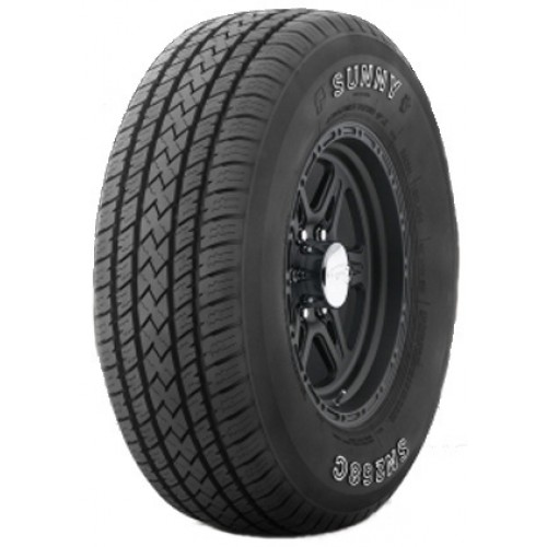 Купить шины Sunny SN3606 235/65 R17 104T