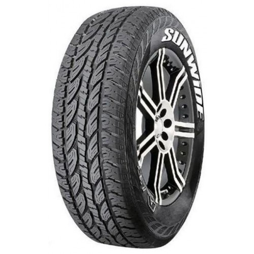 Купить шины Sunwide Durevole AT 265/70 R17 121/118S