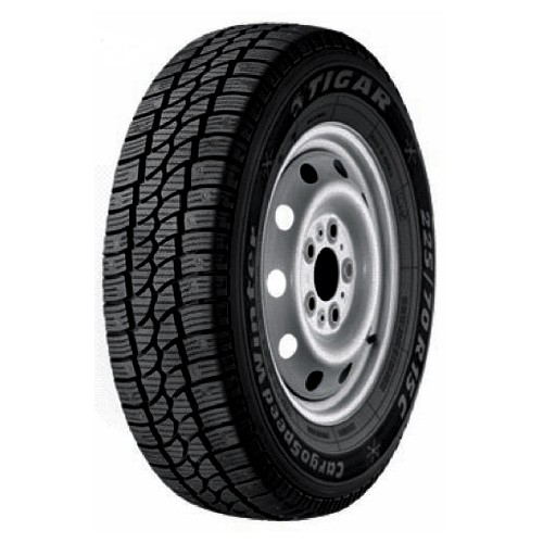 Купить шины Tigar Cargo Speed Winter 215/65 R16 109/107R  Под шип