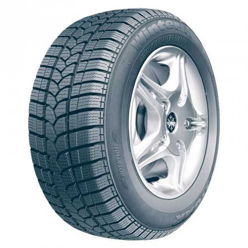 Купить шины Tigar Winter 1 195/65 R15 95T XL