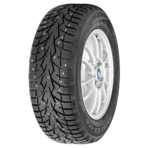 Купить шины Toyo Observe G3-Ice 195/55 R16 87T  Под шип