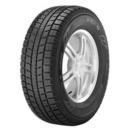 Купить шины Toyo OBSERVE GARIT GSi5 255/55 R19 111H XL