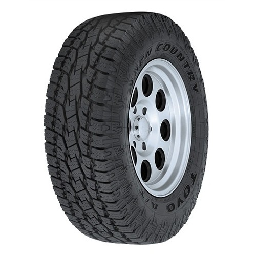 Купить шины Toyo Open Country A/T II 265/70 R18 114S