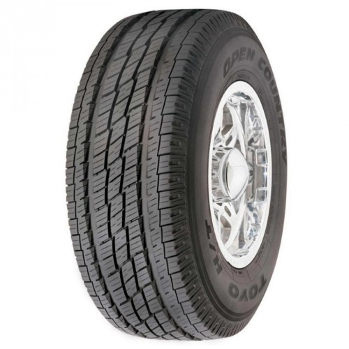 Купить шины Toyo Open Country H/T 265/70 R17 115T