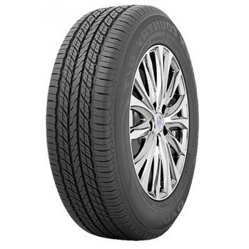 Купить шины Toyo Open Country U/T 255/65 R17 110H