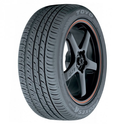 Купить шины Toyo Proxes 4P 215/45 R18 93W