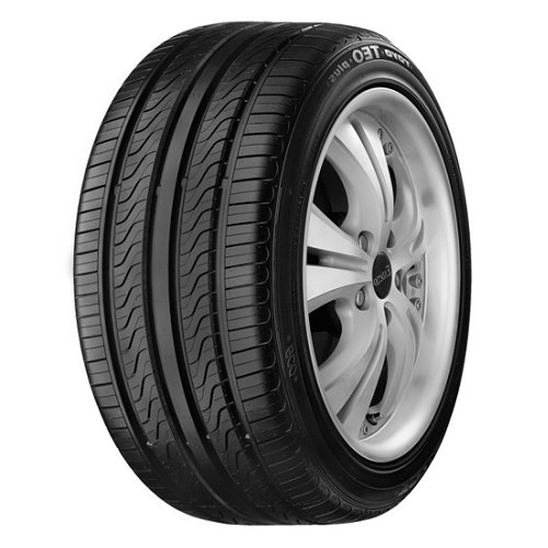 Купить шины Toyo Teo plus 215/55 R16 93V