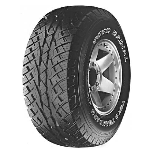 Купить шины Toyo Tranpath S/U 265/70 R16 112S