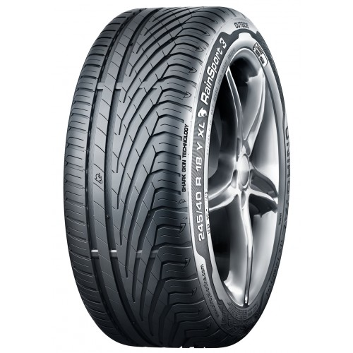 Купить шины Uniroyal Rain Sport 3 235/55 R17 99V