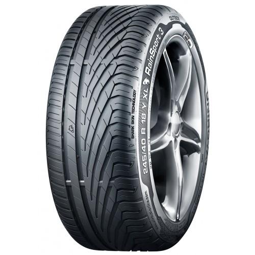 Купить шины Uniroyal Rain Sport 3 275/40 R20 109Y XL