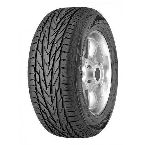 Купить шины Uniroyal Rallye 4x4 Street 235/65 R17 108V XL