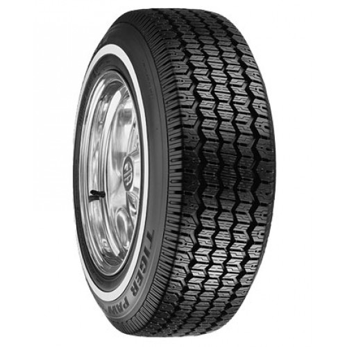 Купить шины Uniroyal Tiger Paw IceSnow 185/70 R14 87Q