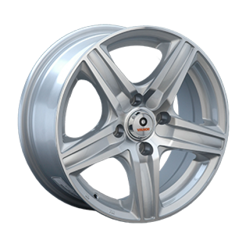 Купить диски Vianor VR13 R14 5x100 j6.0 ET35 DIA57.1 SF