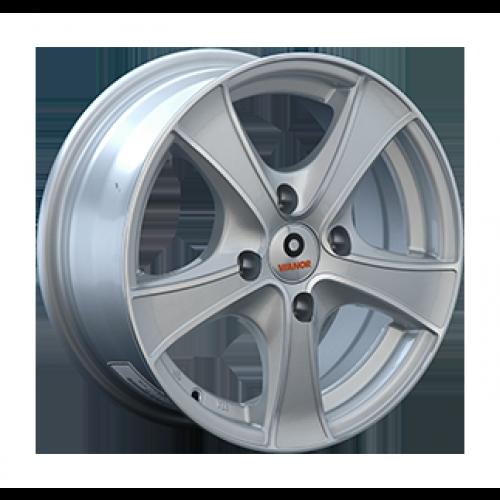 Купить диски Vianor VR14 R14 4x100 j6.0 ET38 DIA73.1 SF