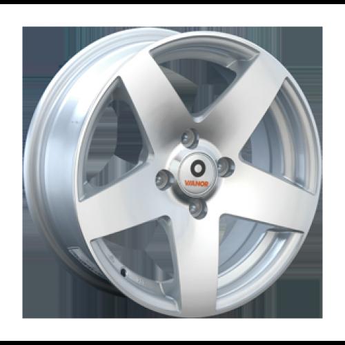 Купить диски Vianor VR20 R13 4x100 j5.5 ET35 DIA56.6 SF