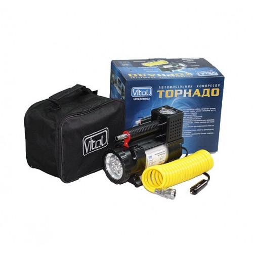 Купить  Компрессор шинный Торнадо КА-Т12181
