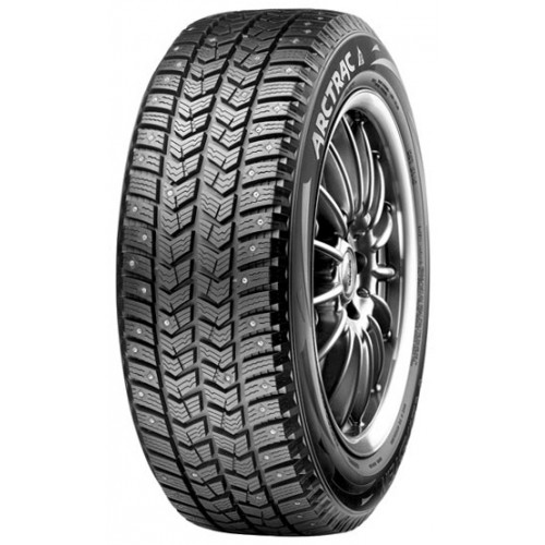 Купить шины Vredestein Arctrac 235/60 R18 107T  Под шип