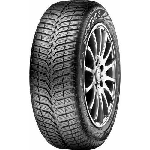 Купить шины Vredestein SnowTrac 3 195/55 R15 85H