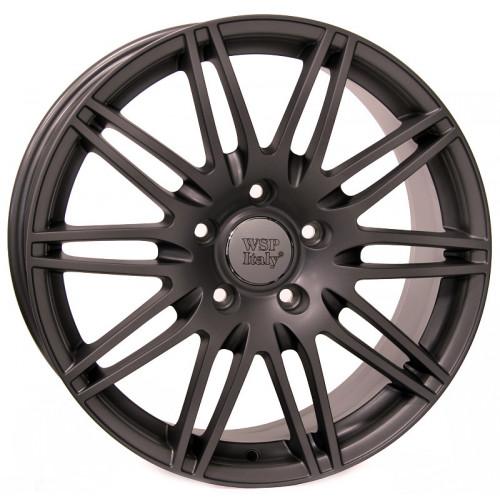 Купить диски WSP Italy Audi (W555) Q7 Alabama R19 5x130 j8.5 ET62 DIA71.6 HYPER ANTHRACITE