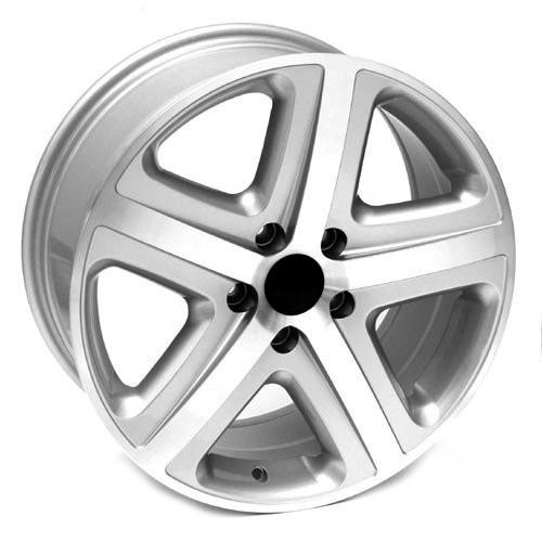 Купить диски WSP Italy Volkswagen (W440) Albanella R19 5x130 j9.0 ET60 DIA71.6 silver