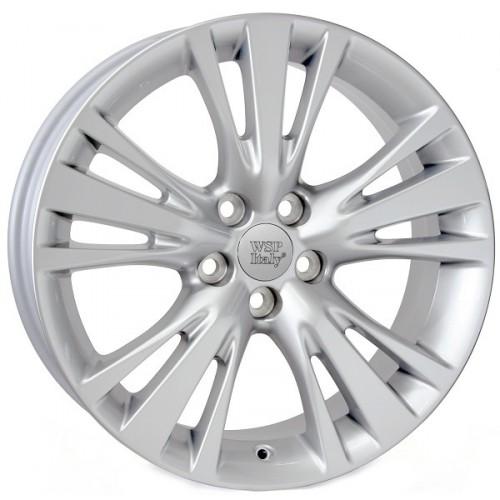 Купить диски WSP Italy Lexus (W2654) Angel R19 5x114.3 j7.5 ET35 DIA60.1 HS
