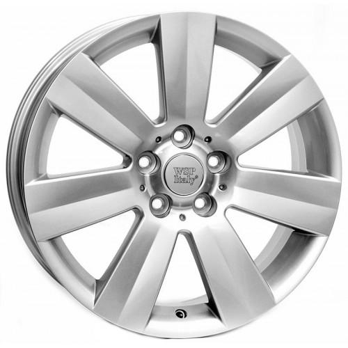Купить диски WSP Italy Chevrolet (W3603) Atlanta Captiva R18 5x115 j7.0 ET45 DIA70.1 silver