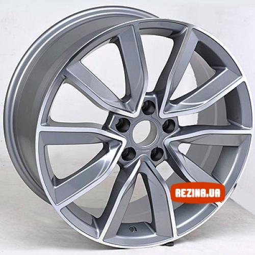 Купить диски WSP Italy Audi (W547) R18 5x112 j8.0 ET43 DIA57.1 silver