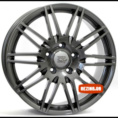 Купить диски WSP Italy Audi (W555) Q7 Alabama R19 5x130 j9.0 ET60 DIA71.6 ANTHRACITE